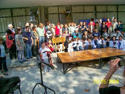 Mayo 23 - Fundamentación del Espacio Educativo Clemente Estable