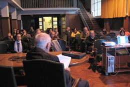 Seminario Conjunto IIBCE-FUCLES