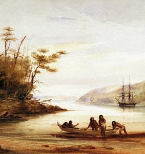 Seminario Charles Darwin