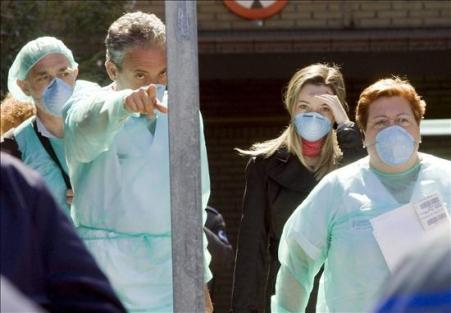 INFORME DE SITUACION DE INFLUENZA A (H1N1) EN URUGUAY