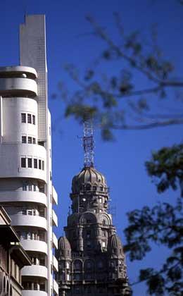 Sociedad Uruguaya para el Progreso de la Ciencia y la Tecnología (SUPCYT)