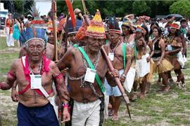 Primeros casos de Gripe A H1N1 en indígenas de la Amazonia peruana