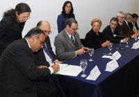 Proyecto sobre Cambio Climático Territorial con cooperación internacional
