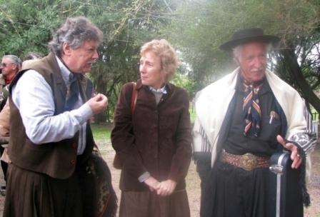 Lanzaron Fiesta del Patrimonio 2009 - Tradiciones Rurales