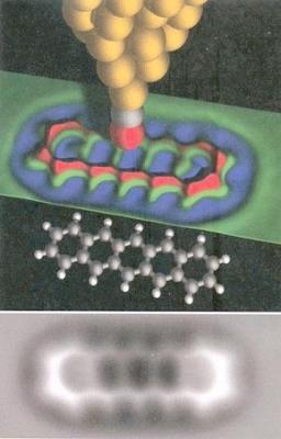 Microscopía de Fuerza Atómica: de la imagenología a la manipulación molecular