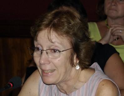 La Ministra María Simon en Videoconferencia desde el IIBCE Abierto