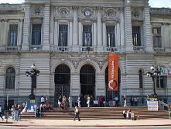 Elecciones Universitarias Uruguay 2010 - Miércoles 24 de marzo