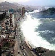 El terremoto y el tsunami posterior golpearon duramente a los investigadores científicos chilenos