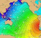 El terremoto golpeó duramente a los investigadores científicos chilenos