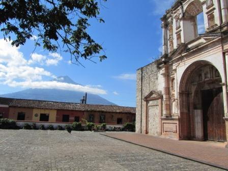 La Antigua - Guatemala