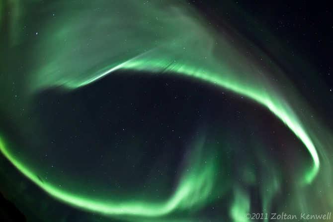 La NASA predice tremendas tormentas solares para 2012