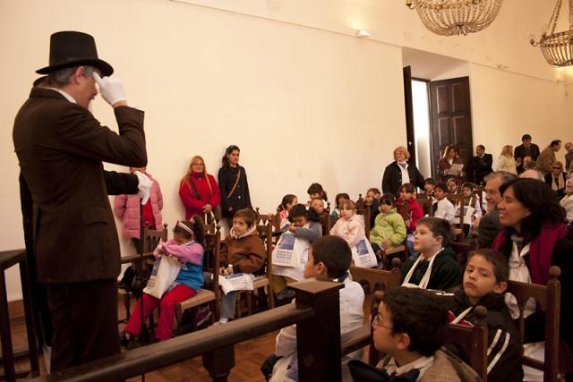 Semana de la Ciencia y la Tecnología 6ta Edición - 23 al 29 de Mayo de 2011
