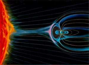Efectos de las explosiones solares sobre las personas