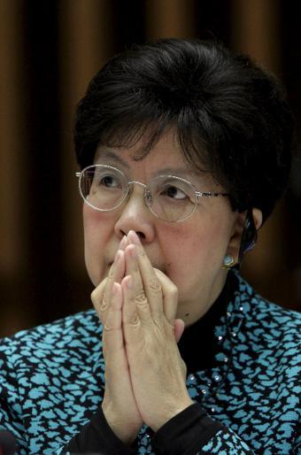 Margaret Chan- EFE